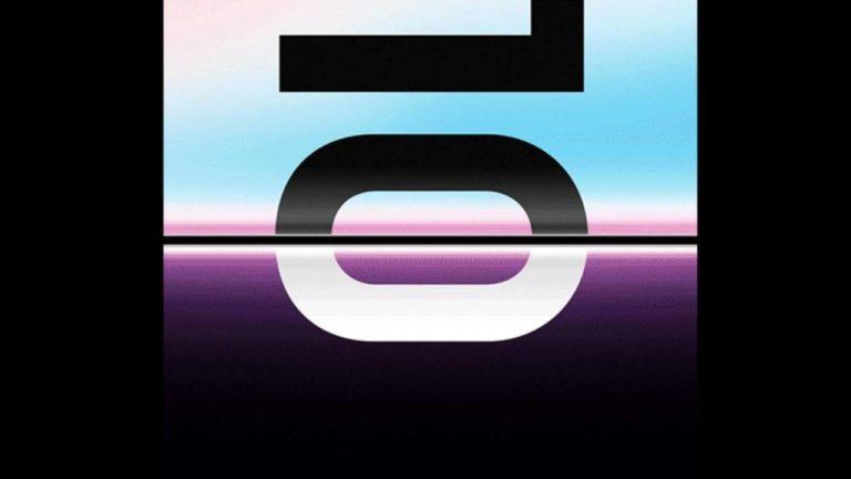 So gut wird das Samsung Galaxy S10