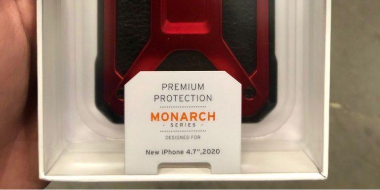 Apple iPhone SE 2 könnte noch diese Woche kommen