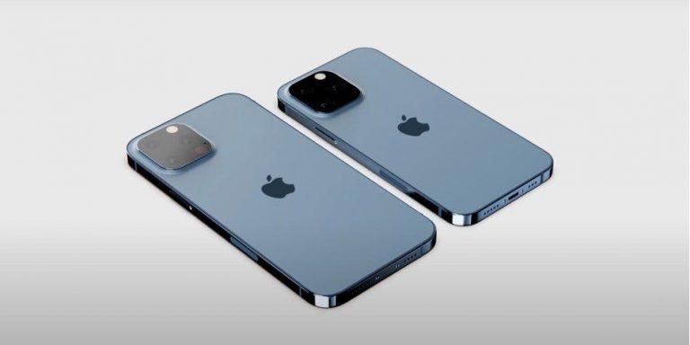 iPhone 13: Features, Design, Preis – das kommt 2021